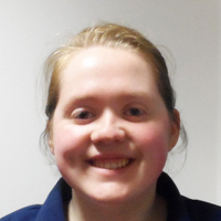 Rachel Kirkley -
