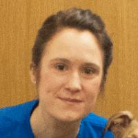 Claire Snaith - RVN