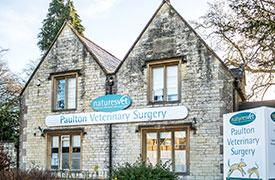 Paulton Surgery