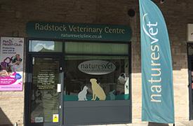 Radstock Surgery