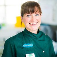 Dr Rachel Tweedle - BVetMed MRCVS