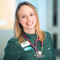 Dr Charlotte Holmes - MRCVS