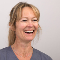 Dr Bronwen Eastwood - BVetMed BSc CertGP(SAP) MRCVS