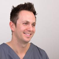 Dr Chris Fisher - BVetMed MRCVS