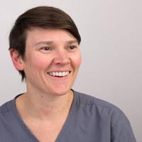 Dr Megan Prendergast