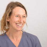 Dr Polly Underdown - BVMS MRCVS