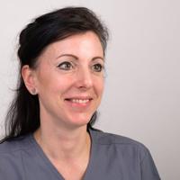 Dr Roz Wright - BVSc BSc GPCert (EMS) MRCVS
