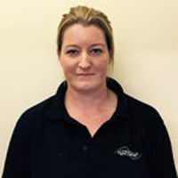 Sarah Fretwell - BVM&S MRCVS Bsc (Hons)