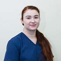 Samantha Stoker - National Diploma in Animal Management, ABC Level 2 in Small Animal Care