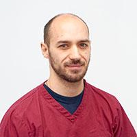 Dr Davide Cappellotto