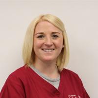 Dr Helen Price - BVSc MRCVS