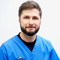 Dr Mac Zajdel