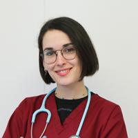 Dr Olga Escribano