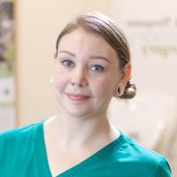 Emily Draper - RVN SAC Dip Cert VNES APVN (Zoo)