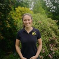Rachel Woolley - BVM BVS MRCVS