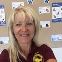 Sue Walker -