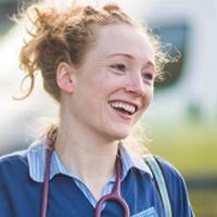 Dr Emily Capes - BVSc MRCVS