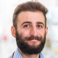Dr Luca Fortuna - BVetMed BSc MRCVS