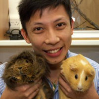 Dr Martin Au - BA VetMB PgC Small Animal Surgery MRCVS