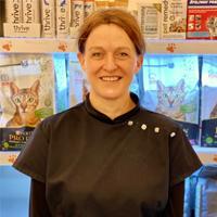 Sally Watts