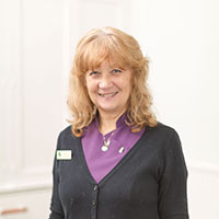 Linda Exton
