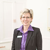 Sarah McDiarmid-Branch