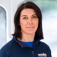 Julie Elkins - BVM&S MRCVS