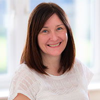 Karen Warnham