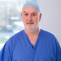 Dr David McCormick