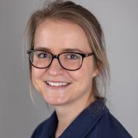 Dr Hannah Elizabeth Benbow