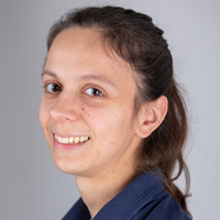 Dr Katherine Bertrand
