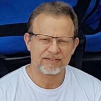 Dr Tommy Hargittai