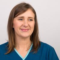 Chloe Fay - BSc (Hons) CertVN ECC VTS(ECC)
