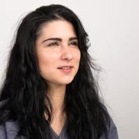 Dr Ioana Cafrita - PgCertSAECC MRCVS