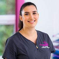 Dr Aura Boureanu - DVM