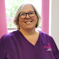 Debbie Rudd -