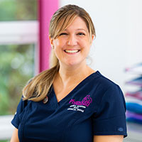 Gemma Bowden - RVN Clinical Coach