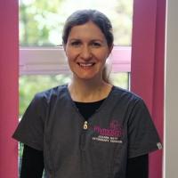 Dr Joanna Nott - BVetMed MRCVS