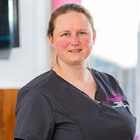 Dr Kate Stitt - MA VetMB MRCVS