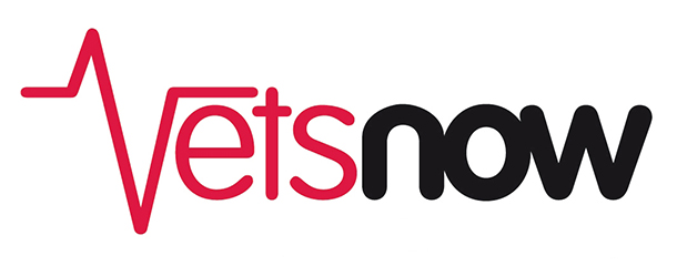 Vets Now Logo