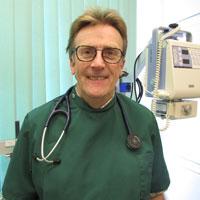 Mr R Colin Cameron