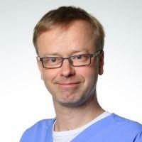Anders Blaabjerg  - Cand.Med.Vet MRCVS