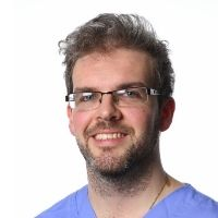 Seamus O'Cathail  - BE(Hons) MVB MRCVS BSAVA Certificate (Small Animal Surgery)