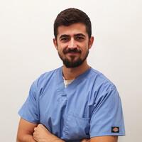 Alejandro Ororbia Aranguren - DVM MSc MRCVS