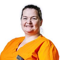 Hayley Ronaldson - BSc(Hons) BVetMed MVetMed MRCVS