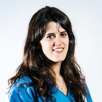 Patricia Álvarez Fernández - DVM MRCVS