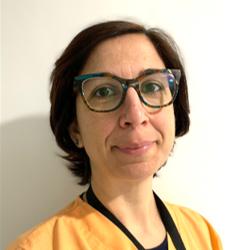 Rita Mocci - DVM MRCVS