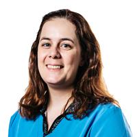 Sara Dias - DVM MSc DipABVP(ECM) DipECZM(SM) MRCVS