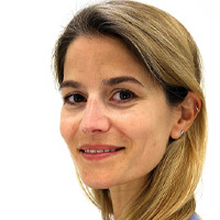 Olga Travetti - DVM PhD DipECVDI MRCVS