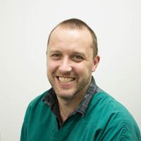 Brian Halpenny - DrMedVet MRCVS